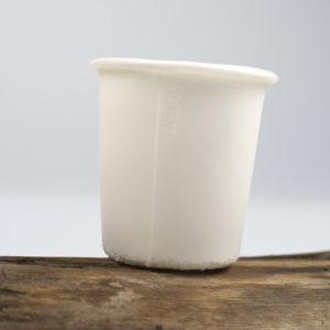 tasse en porcelaine